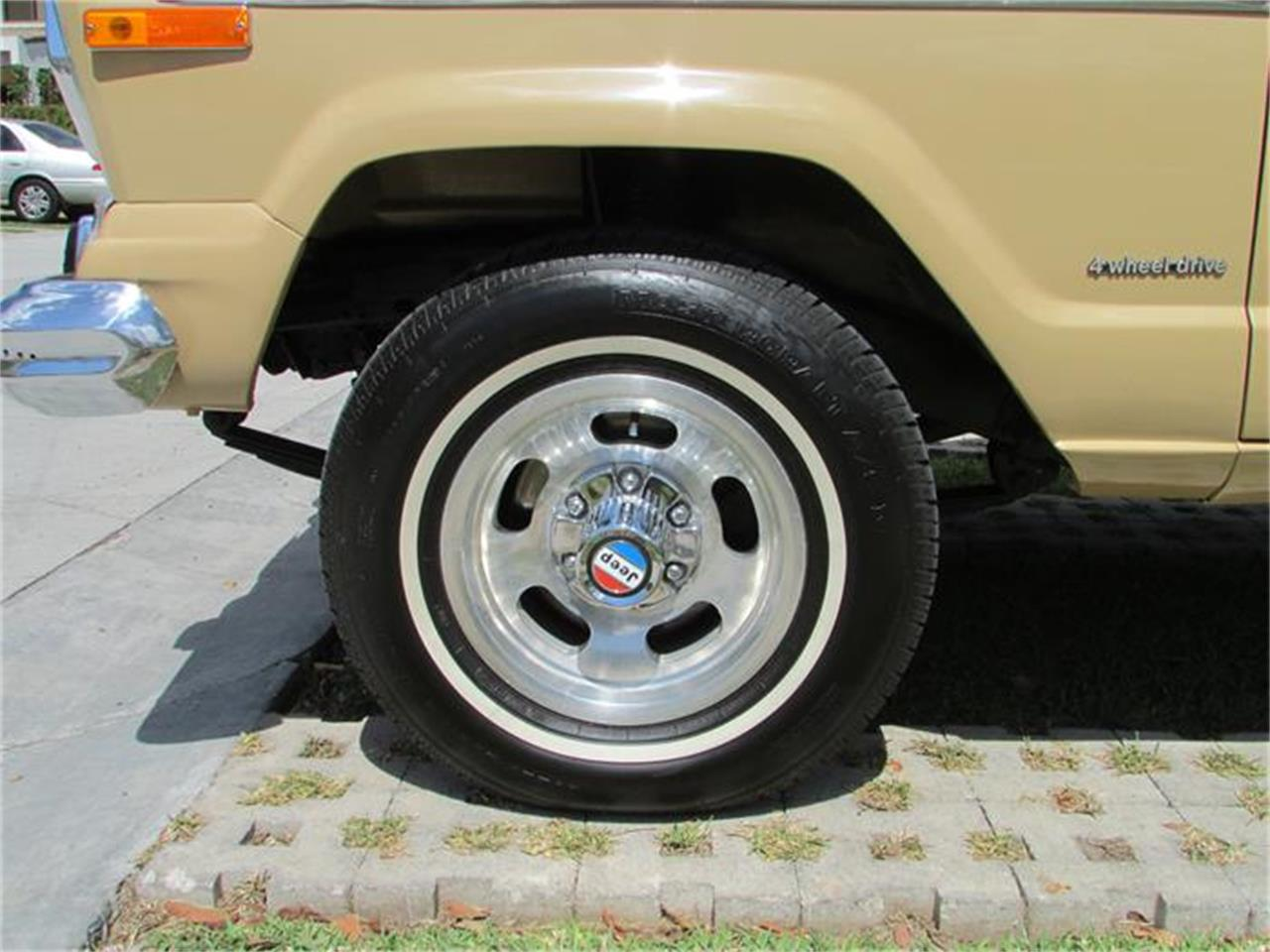 Large Picture of '77 Jeep Wagoneer Offered by a Private Seller - ANFF