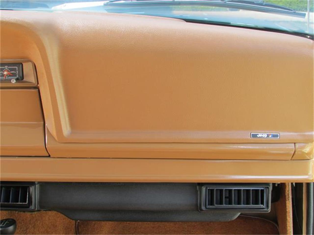 Large Picture of 1977 Jeep Wagoneer - $22,500.00 Offered by a Private Seller - ANFF
