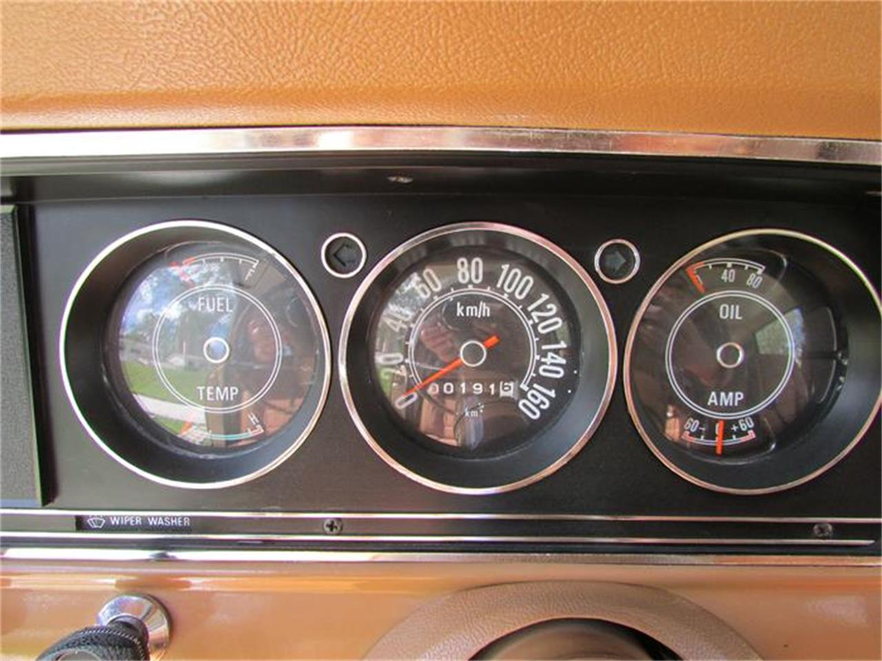 Large Picture of 1977 Wagoneer Offered by a Private Seller - ANFF