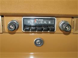 Picture of 1977 Jeep Wagoneer located in San Salvador - $22,500.00 Offered by a Private Seller - ANFF