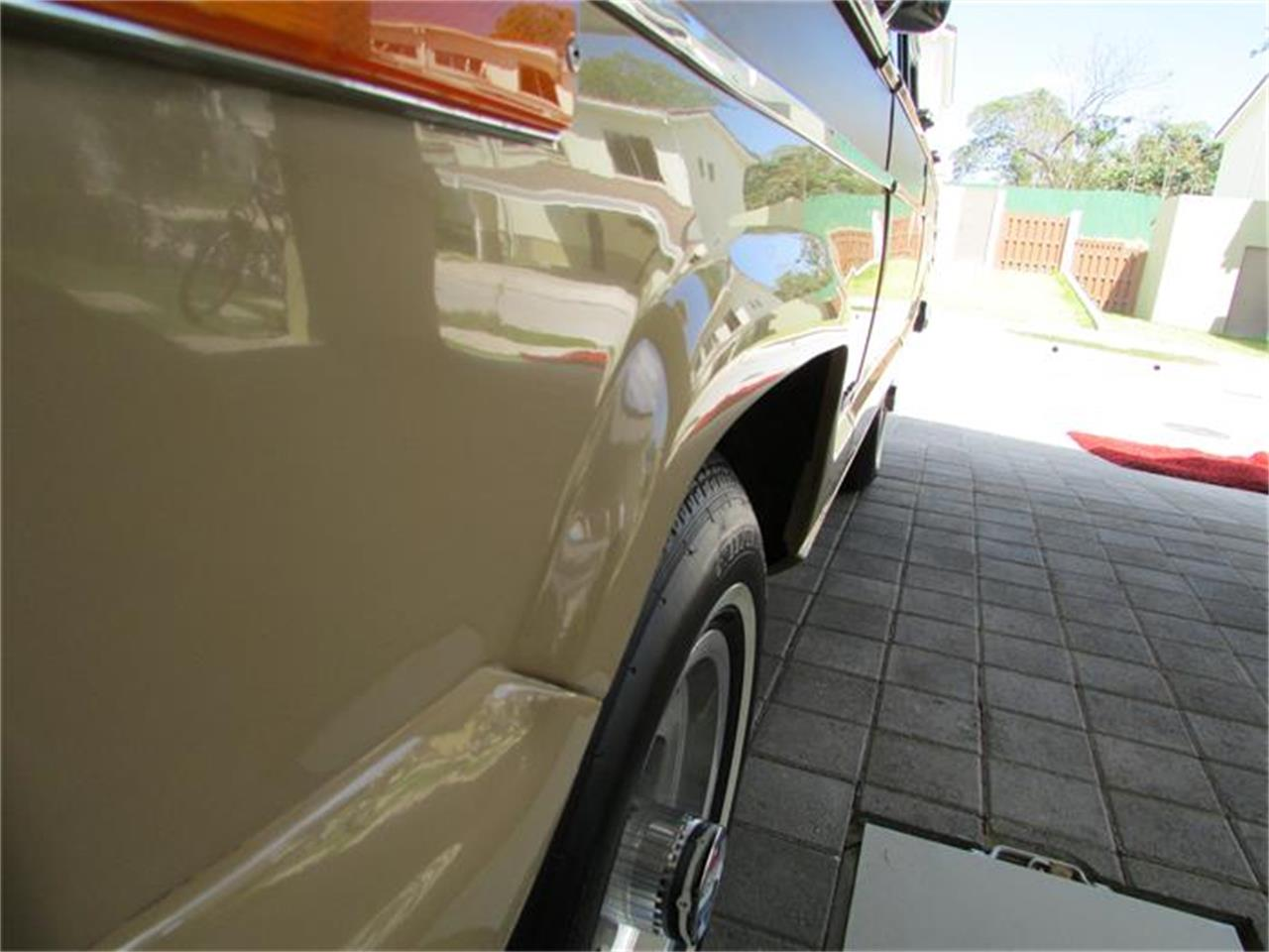 Large Picture of '77 Jeep Wagoneer located in San Salvador - ANFF