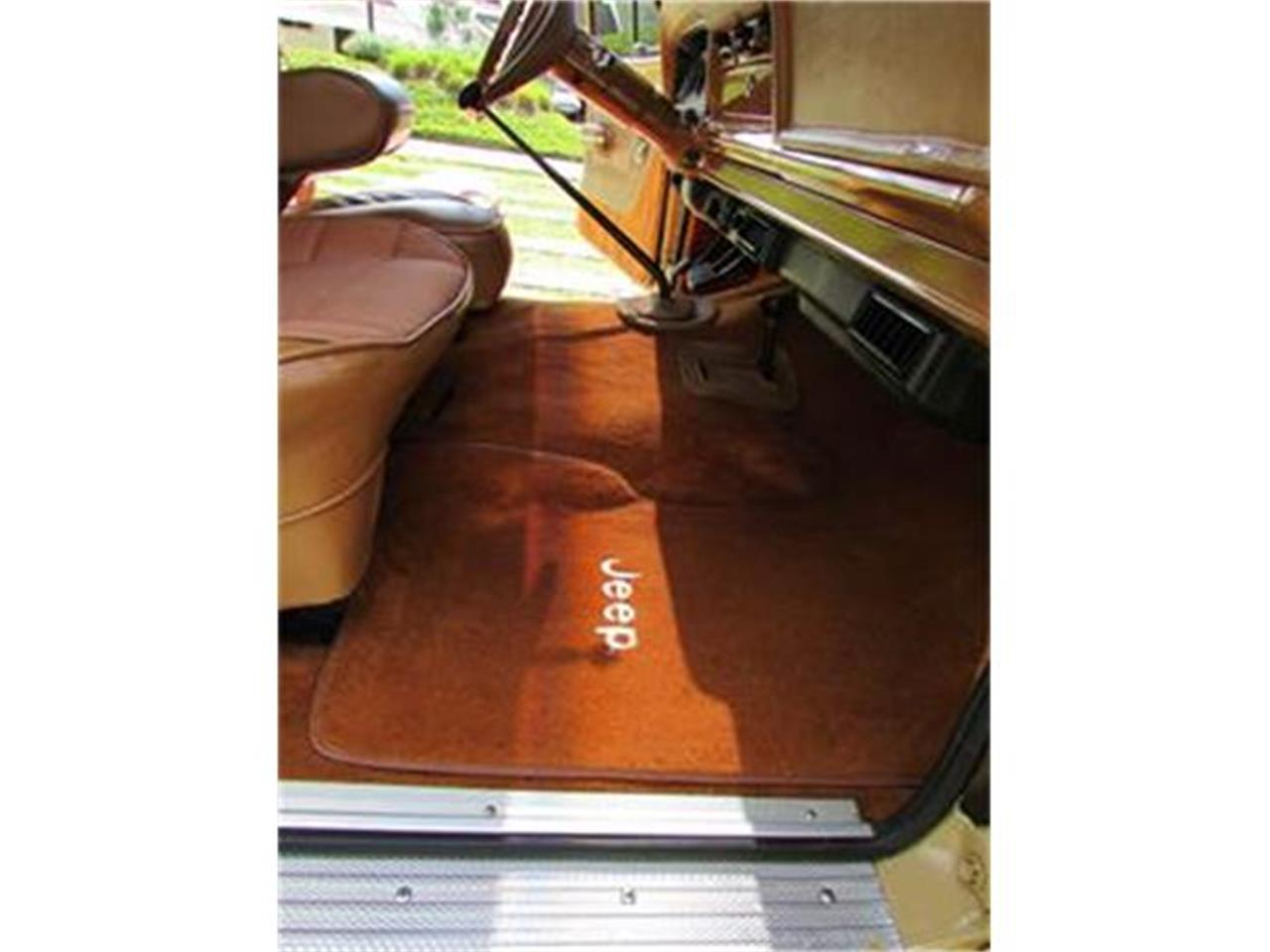 Large Picture of '77 Jeep Wagoneer - $22,500.00 Offered by a Private Seller - ANFF