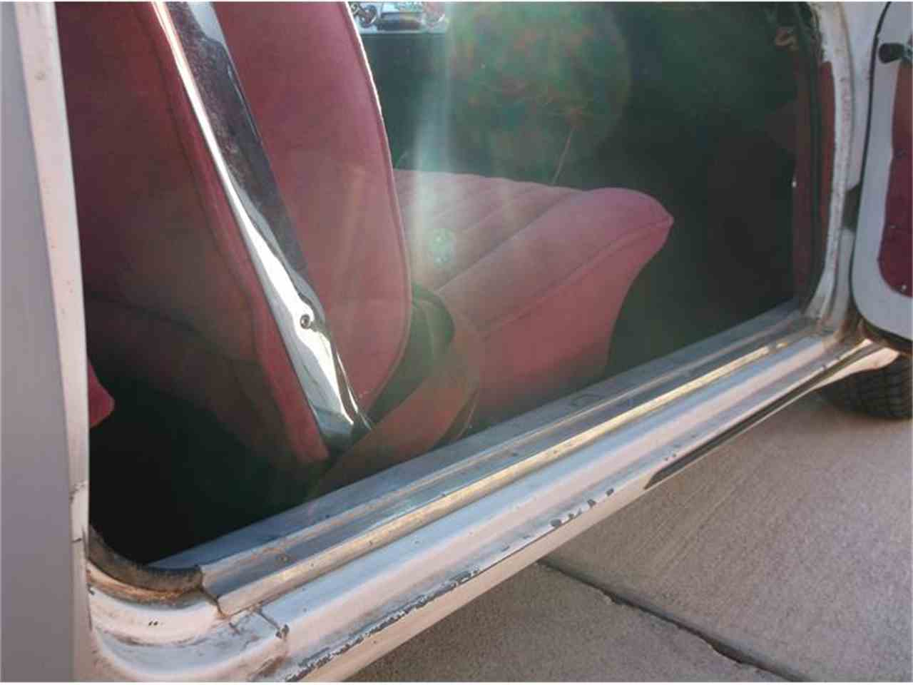 Large Picture of '62 Corvair - ANZT