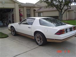 Picture of '82 Camaro Z28 - 19J5