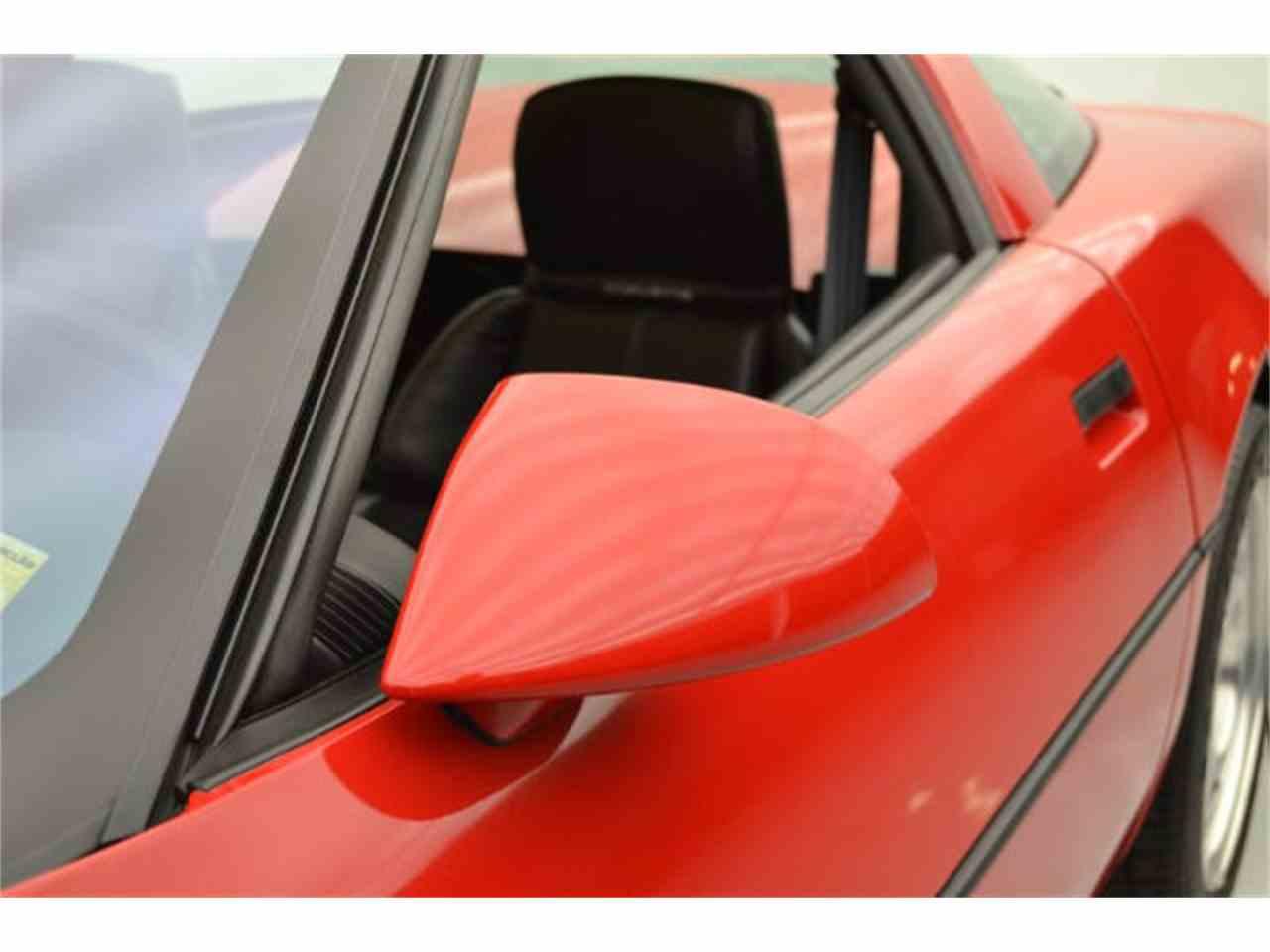 Large Picture of '90 Corvette - AQMZ