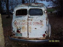 Picture of 1948 Panel Truck located in Minnesota - $2,000.00 Offered by Dan's Old Cars - AQTW