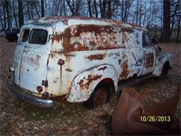 Picture of '48 Chevrolet Panel Truck located in Minnesota - $2,000.00 Offered by Dan's Old Cars - AQTW
