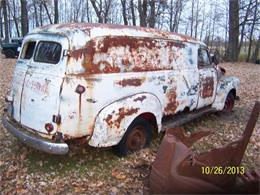 Picture of Classic 1948 Chevrolet Panel Truck - AQTW