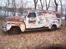 Picture of '48 Panel Truck located in Minnesota - $2,000.00 - AQTW