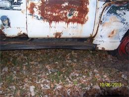 Picture of '48 Chevrolet Panel Truck located in Parkers Prairie Minnesota - $2,000.00 Offered by Dan's Old Cars - AQTW