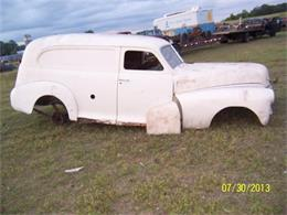 Picture of '48 Sedan Delivery - AQTX