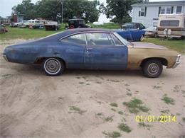 Picture of 1967 Impala SS located in Minnesota - $2,000.00 Offered by Dan's Old Cars - AQU7