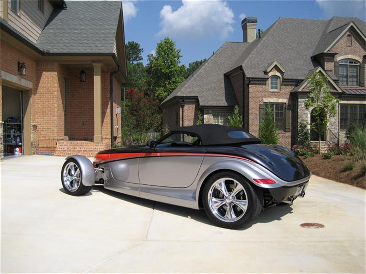 Large Picture of '99 Chrysler Prowler - $89,900.00 Offered by Bantam City Rods - ARNS