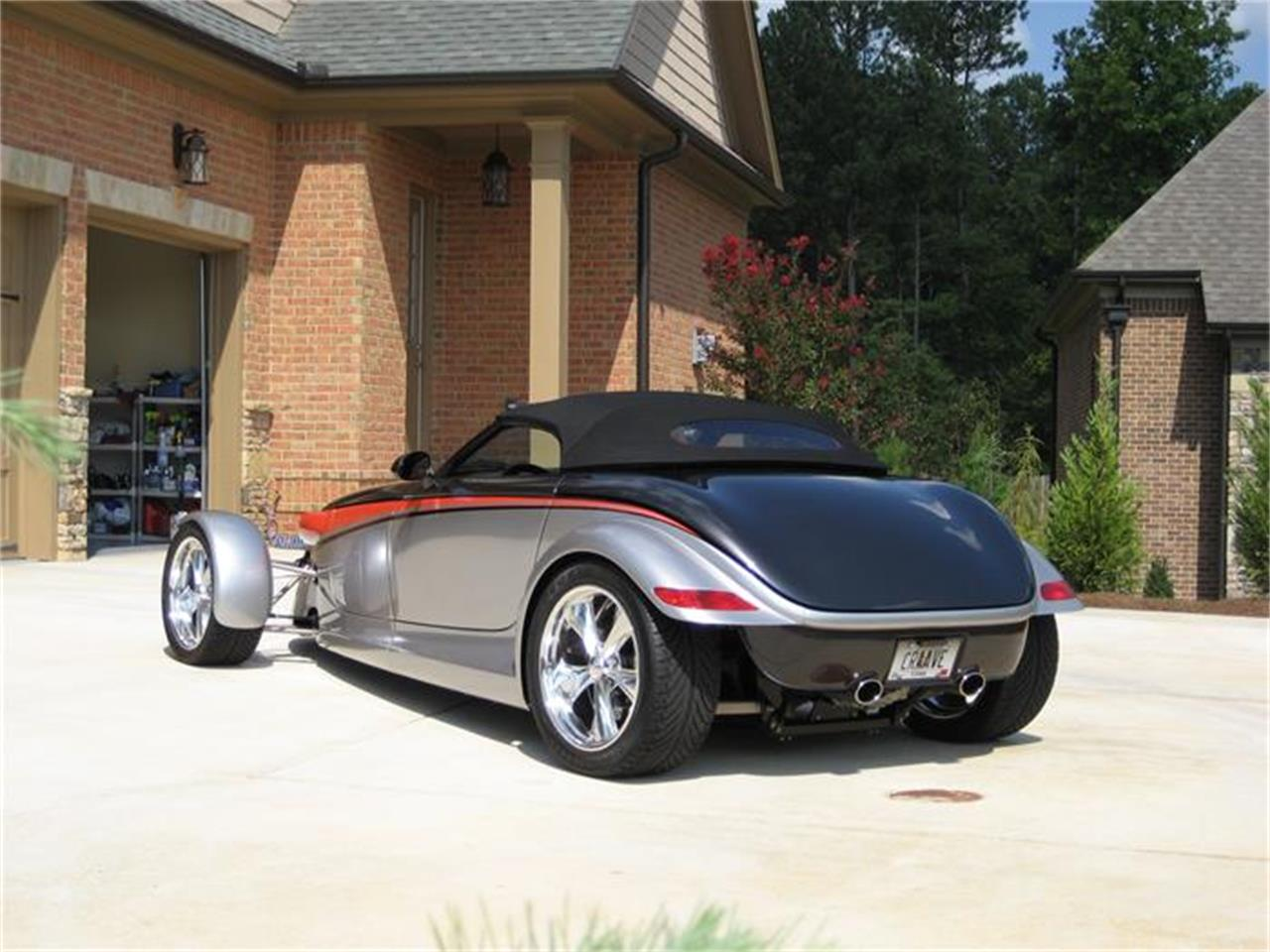 Large Picture of 1999 Chrysler Prowler - $89,900.00 - ARNS