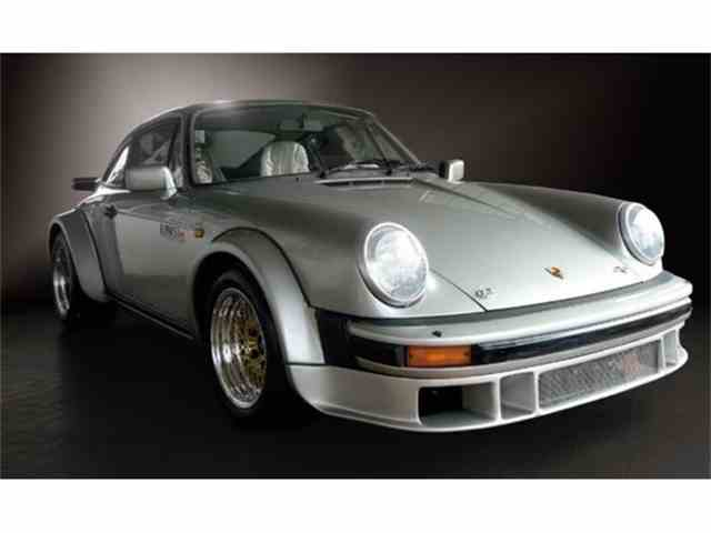 Picture of '83 911SC located in Calusco d'adda BG - $113,000.00 Offered by a Private Seller - ARV6