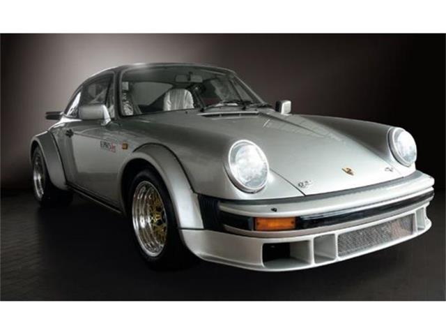 Picture of '83 911SC - ARV6