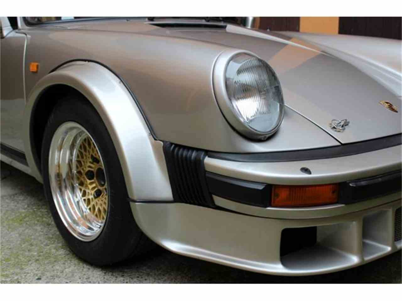 Large Picture of '83 911SC - ARV6
