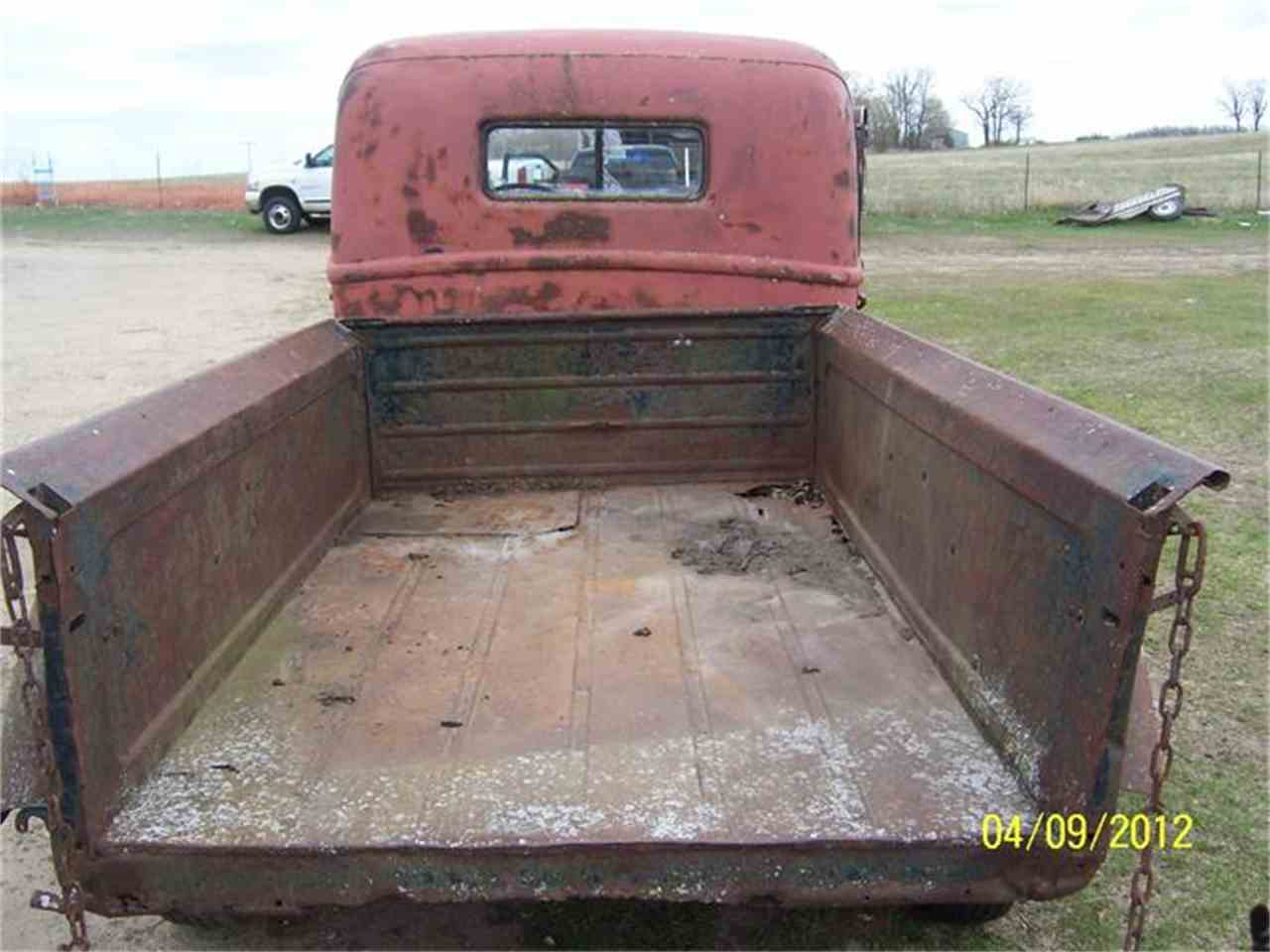Large Picture of '42 1/2 Ton Pickup - AQ13