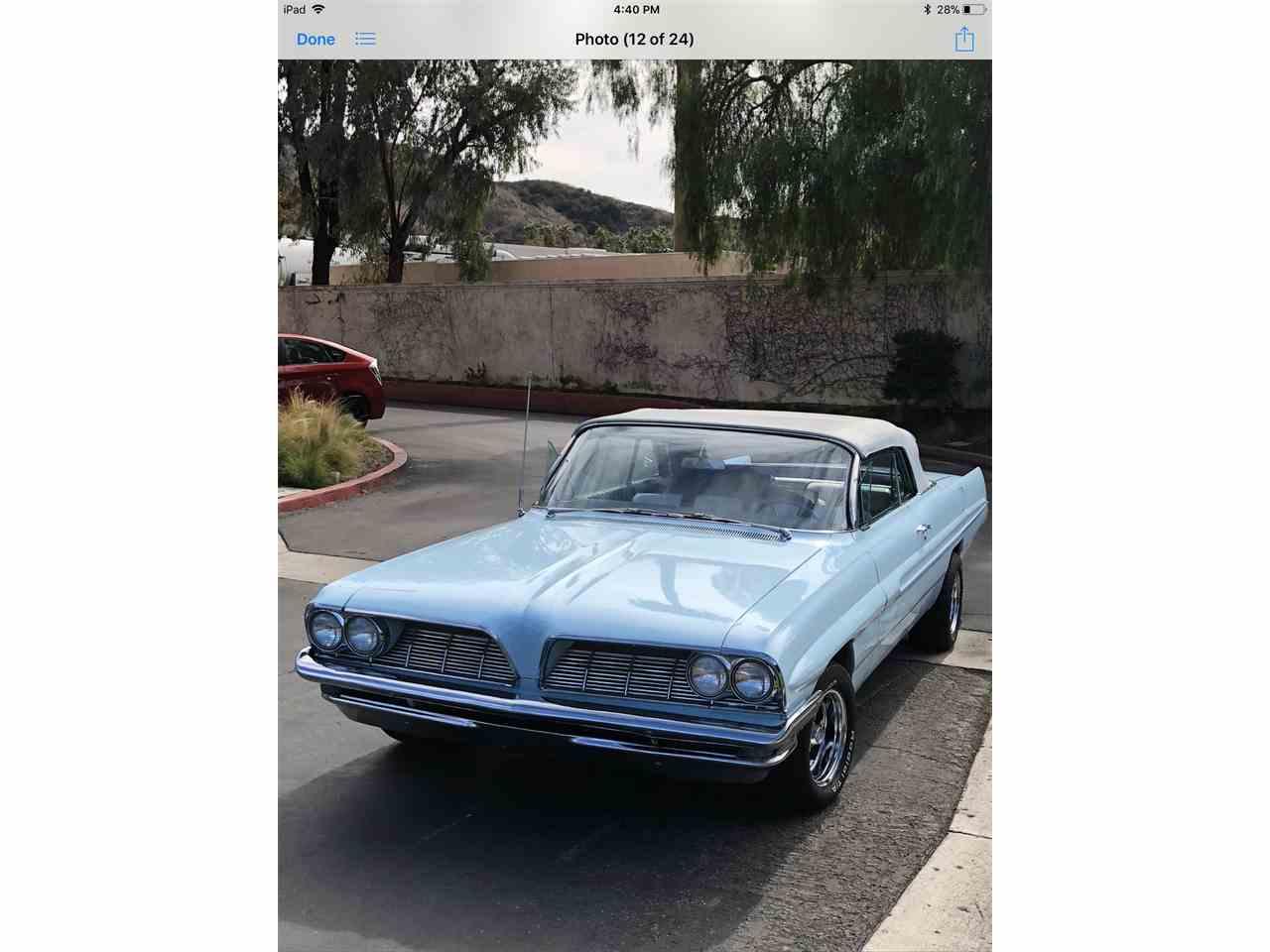 Large Picture of '61 Bonneville - ASQZ