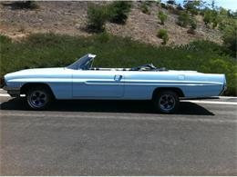 Picture of '61 Bonneville located in California - $18,995.00 Offered by a Private Seller - ASQZ