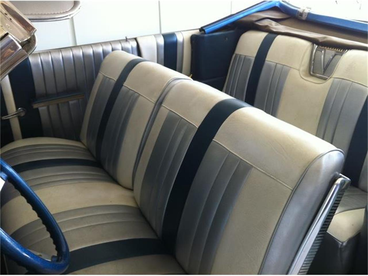 Large Picture of Classic '61 Bonneville - $18,995.00 Offered by a Private Seller - ASQZ