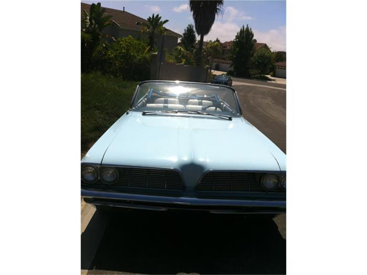 Large Picture of 1961 Pontiac Bonneville - $18,995.00 Offered by a Private Seller - ASQZ