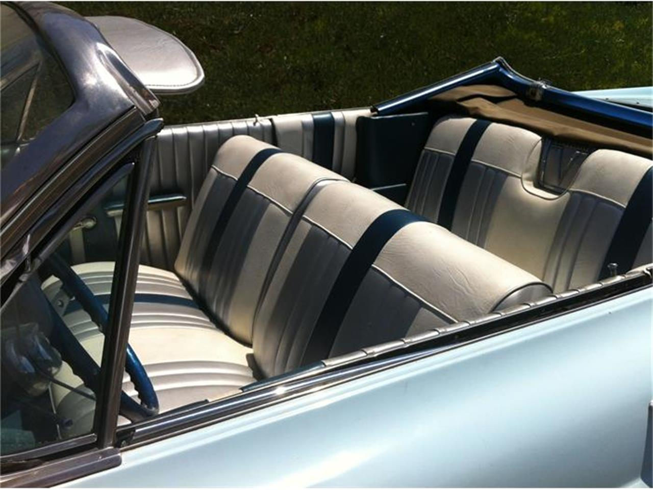 Large Picture of Classic 1961 Bonneville located in California Offered by a Private Seller - ASQZ