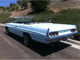Picture of '61 Pontiac Bonneville located in Cot de Caza California Offered by a Private Seller - ASQZ