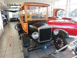 Picture of Classic 1926 Model T Offered by Sobe Classics - ASZA