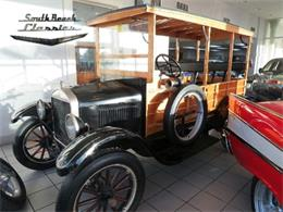 Picture of Classic '26 Model T located in Miami Florida - $28,500.00 Offered by Sobe Classics - ASZA