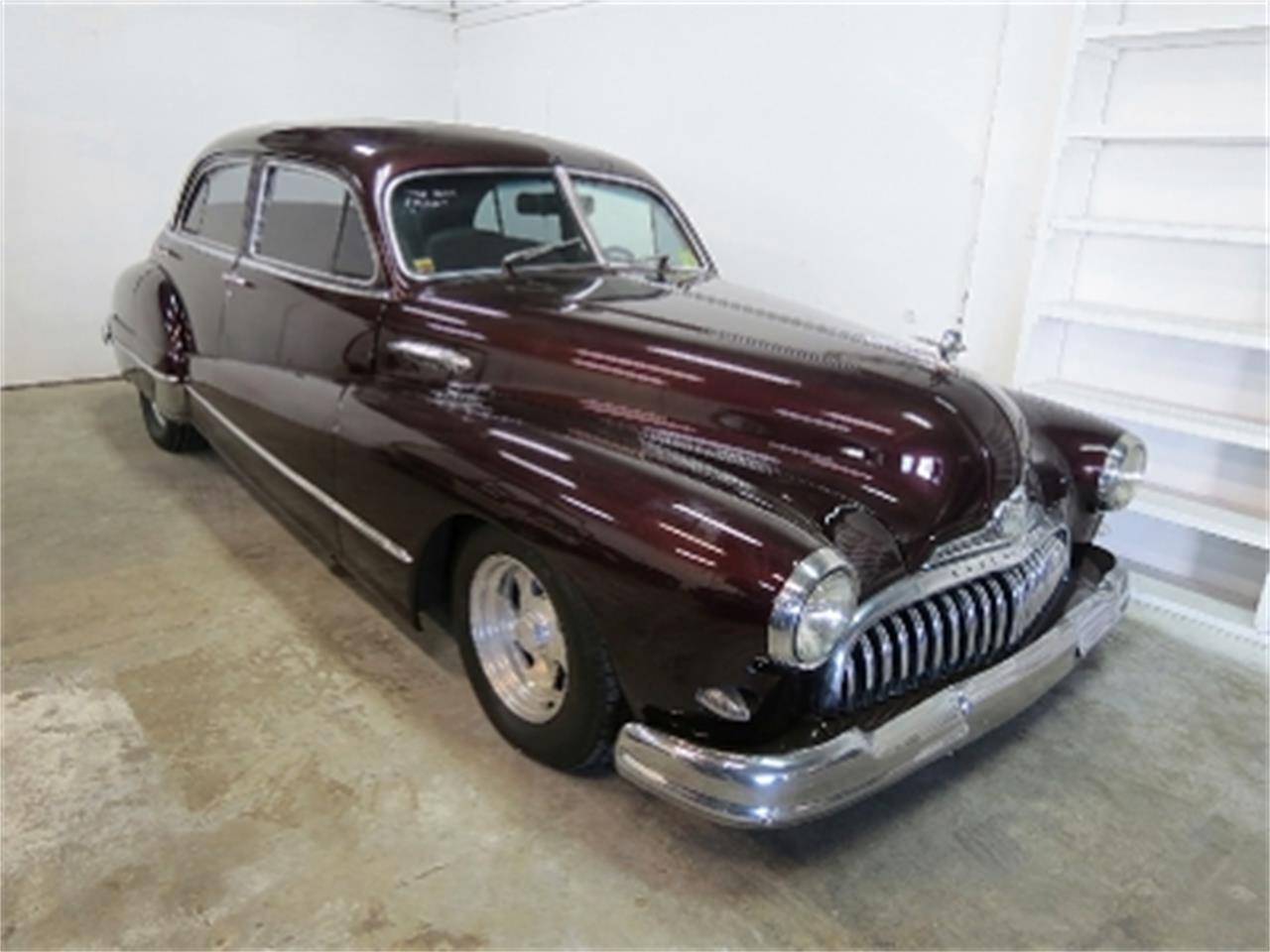 Large Picture of 1948 Buick Street Rod located in Florida - $32,500.00 - ASZB