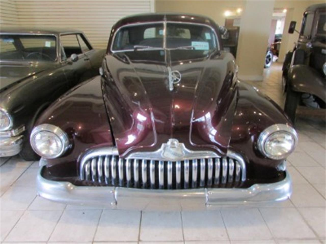 Large Picture of '48 Buick Street Rod - $32,500.00 - ASZB