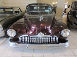 Picture of Classic 1948 Street Rod located in Miami Florida - $32,500.00 - ASZB