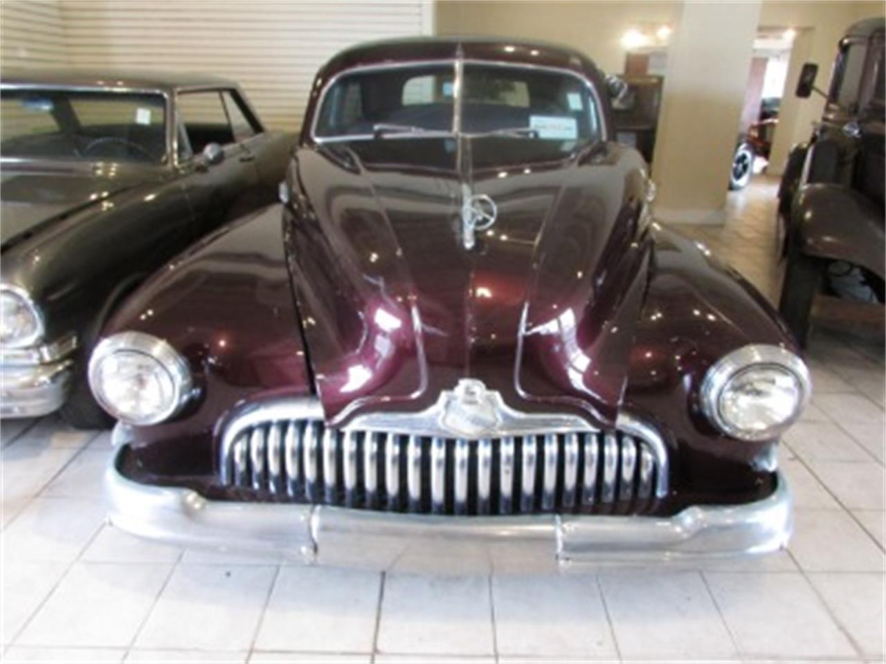Large Picture of 1948 Street Rod - $32,500.00 Offered by Sobe Classics - ASZB