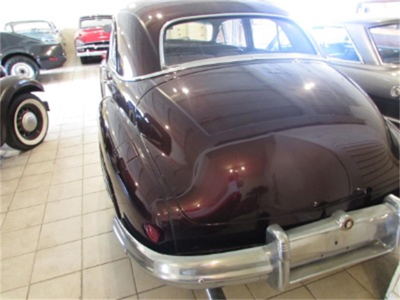 Large Picture of 1948 Buick Street Rod located in Florida Offered by Sobe Classics - ASZB
