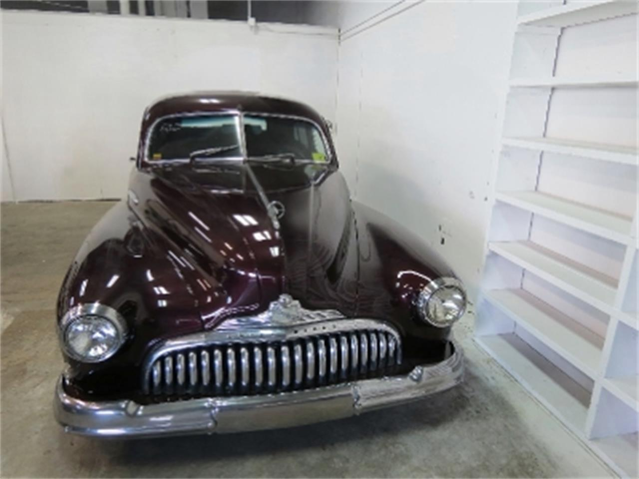 Large Picture of 1948 Buick Street Rod located in Florida - ASZB