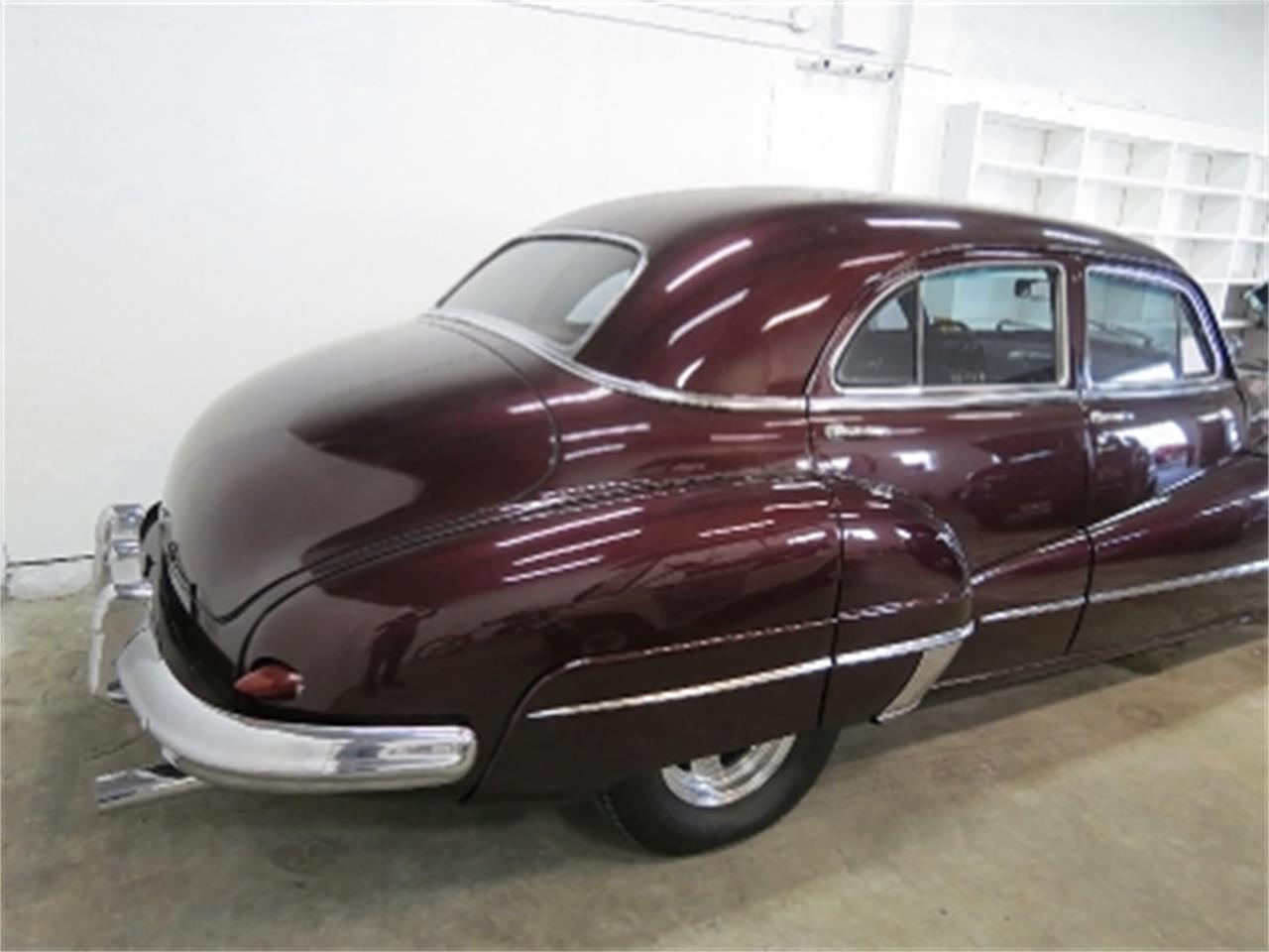 Large Picture of 1948 Buick Street Rod - $32,500.00 - ASZB