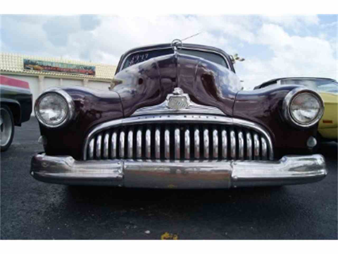 Large Picture of '48 Street Rod - ASZB