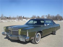 Picture of '74 Imperial - ATBS