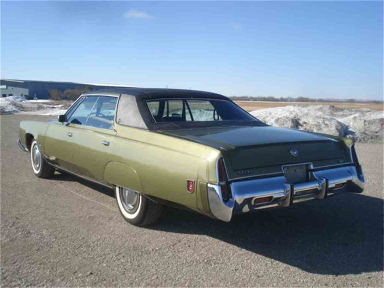 Large Picture of '74 Imperial located in South Dakota - $12,950.00 - ATBS