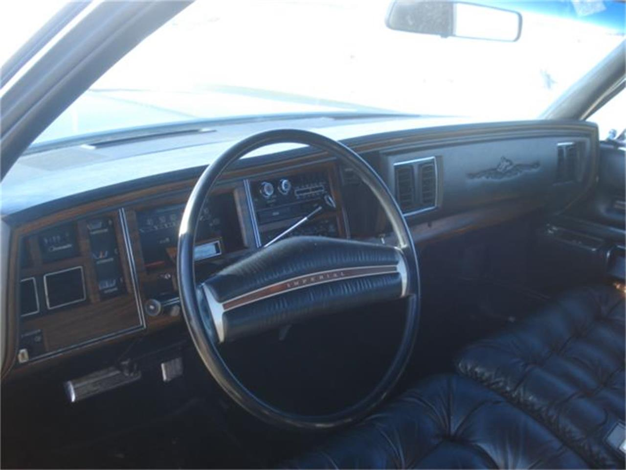 Large Picture of '74 Imperial - ATBS