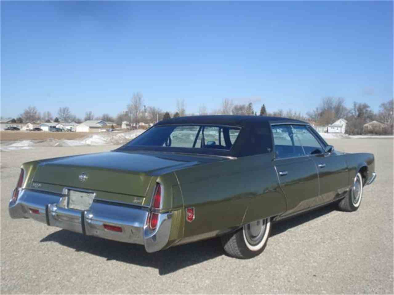 Large Picture of '74 Imperial located in South Dakota Offered by Gesswein Motors - ATBS