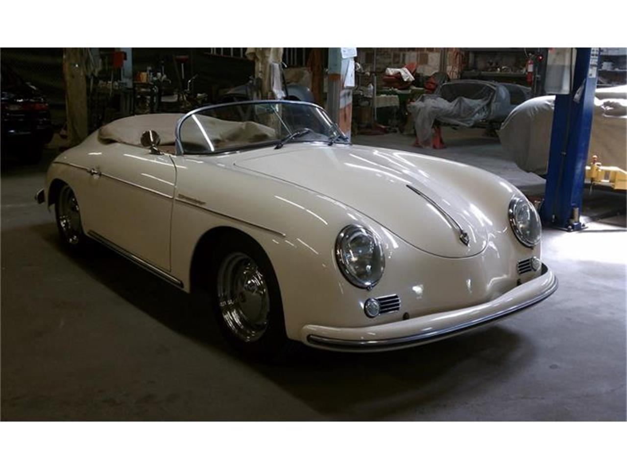 Large Picture of '57 Speedster - ATC1
