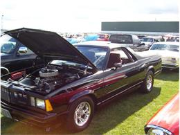 Picture of '81 El Camino SS - ATC3