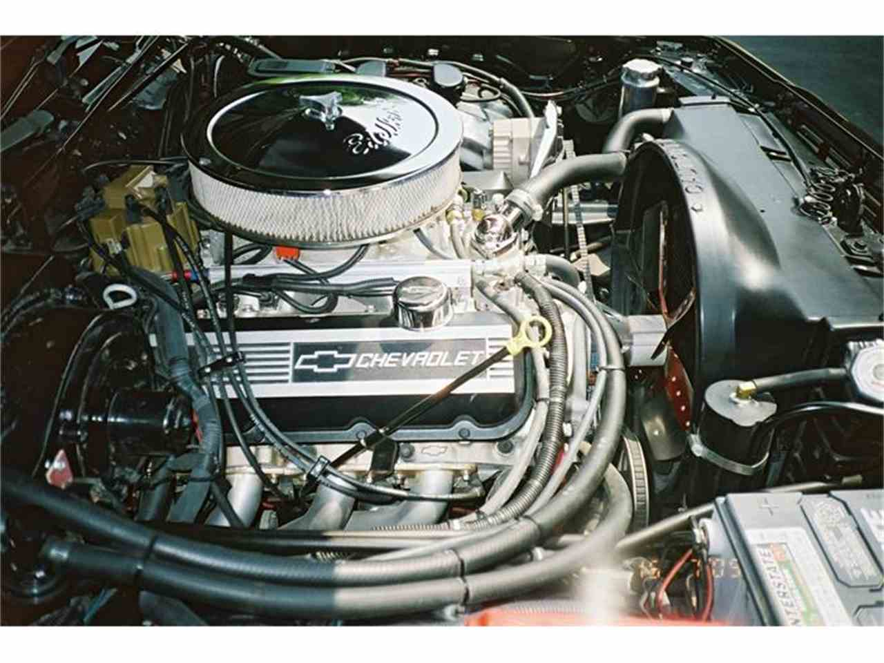 Large Picture of '81 El Camino SS - ATC3