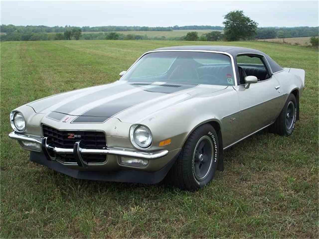 Classic Car Dealers Wisconsin