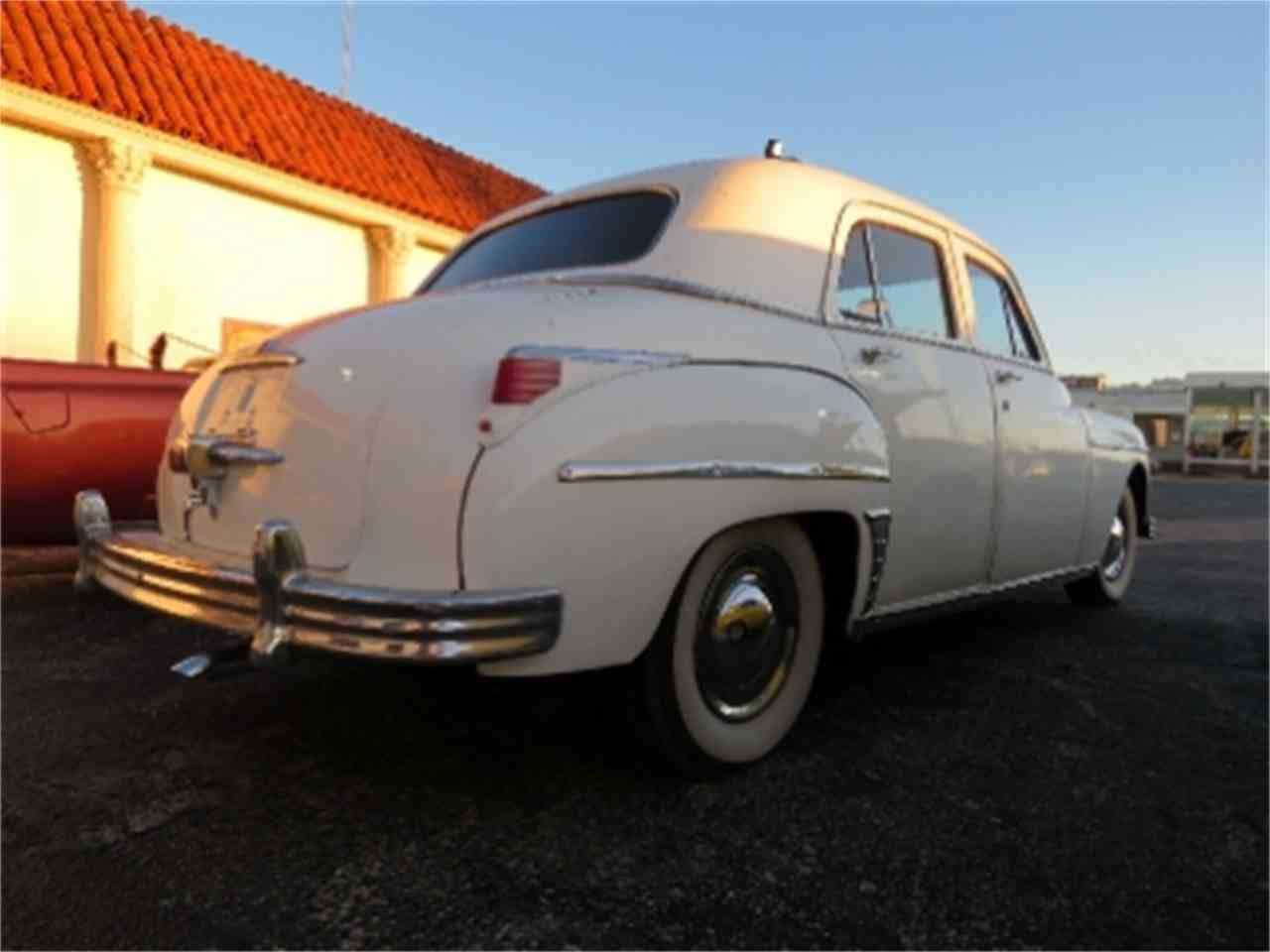 Large Picture of '49 Sedan - AVWQ