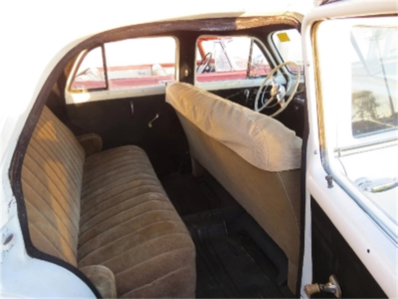 Large Picture of '49 Plymouth Sedan - $8,500.00 Offered by Sobe Classics - AVWQ
