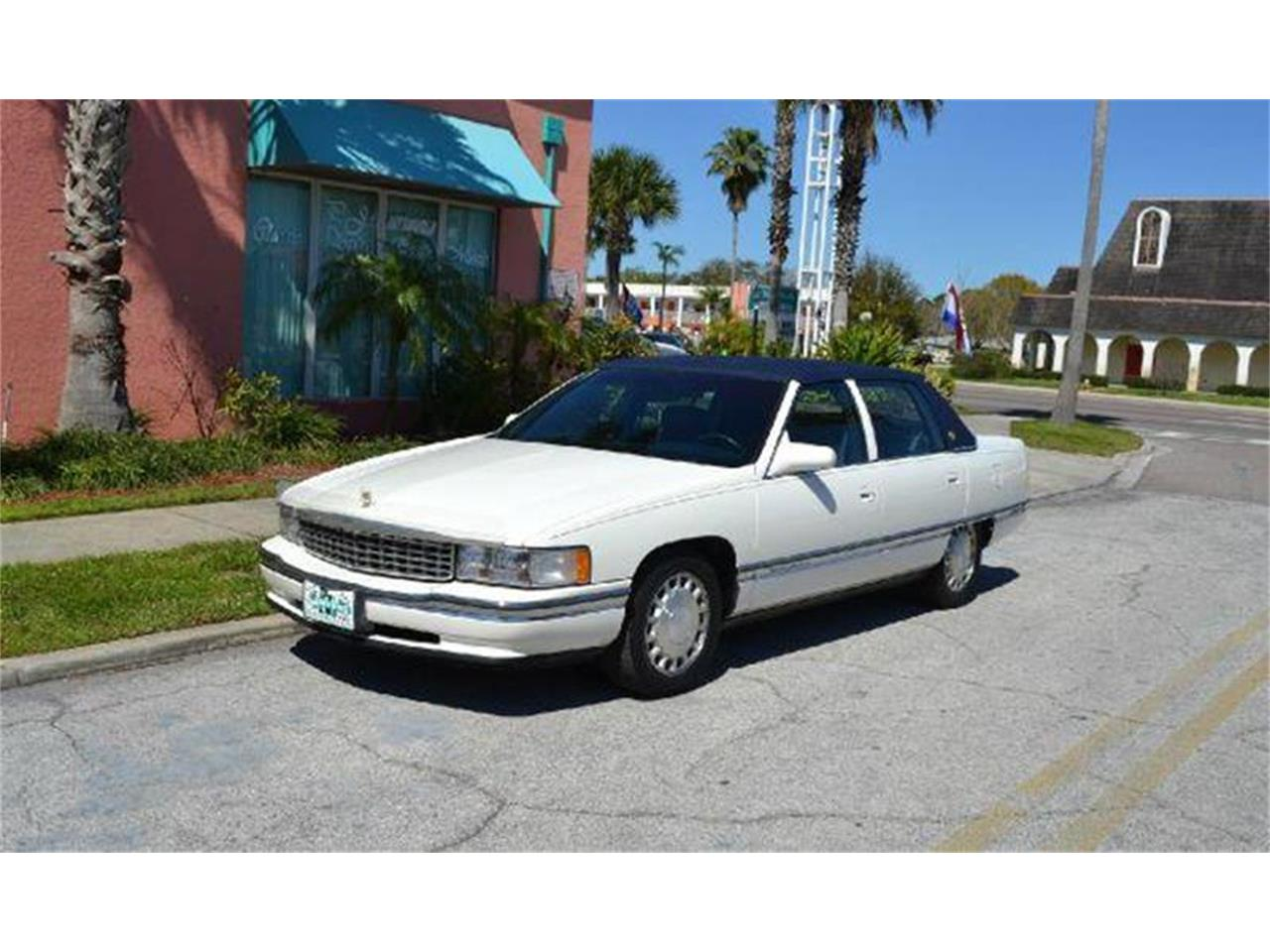 Large Picture of 1996 DeVille located in Clearwater Florida - AW1F