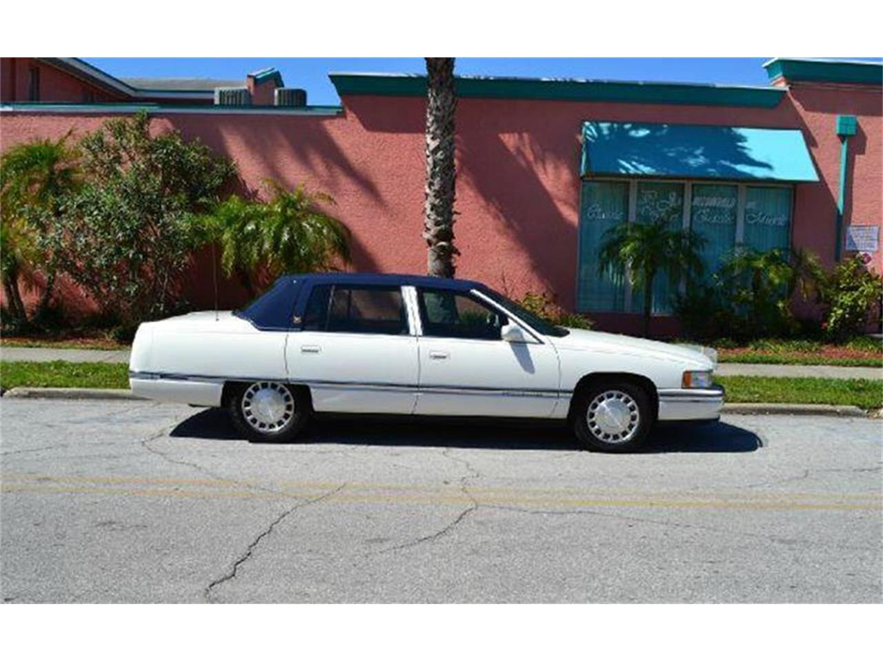 Large Picture of 1996 DeVille located in Clearwater Florida - $5,995.00 Offered by PJ's Auto World - AW1F